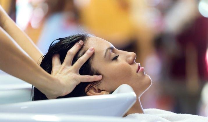scalp treatment helps hair growth