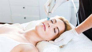 Does HydraFacial remove dark spots?