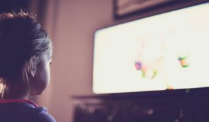 Is educational TV good for toddlers?