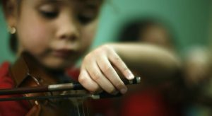 What Is the Best Instrument for A Child to Learn First?
